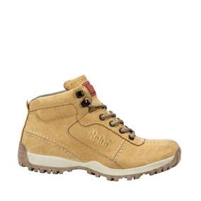 Bota Hiker Kebo 72 Juniorsb Miel Cab 828152