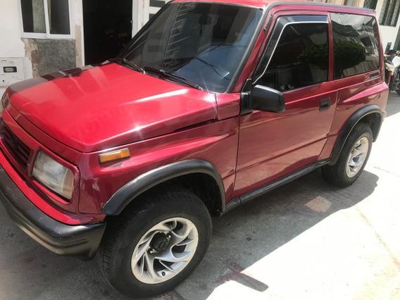 Chevrolet Vitara 1996