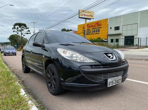 Imagem 1 de 15 de Peugeot 207 2011 1.4 Xr Flex 5p