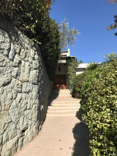 Preciosa Casa Mediterránea En Santuario Del Valle