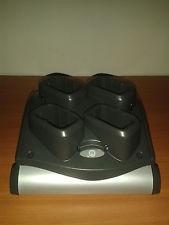 Motorola Sac9000-4000r Cargador Para 4 Baterias