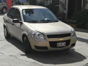 Chevrolet Monza 2010