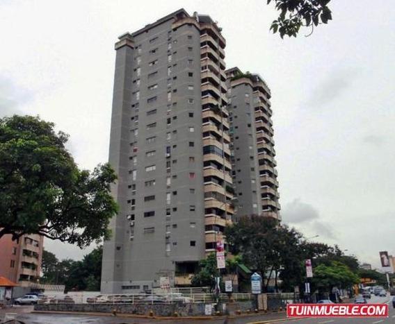 Apartamento En Venta La Carlota 19-6344