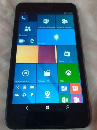 Nokia Lumia 640/ Windows 10