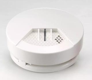 Sensor Detector De Fumaça Sem Fio (z-wave, Zwave, Automação)