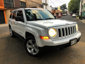 Jeep Patriot 2.4 Sport 4x2 Man 2015