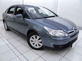 Citroen C4 Pallas Exclusive Aut