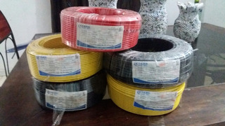 Cable 12 Avic 100% Cobre