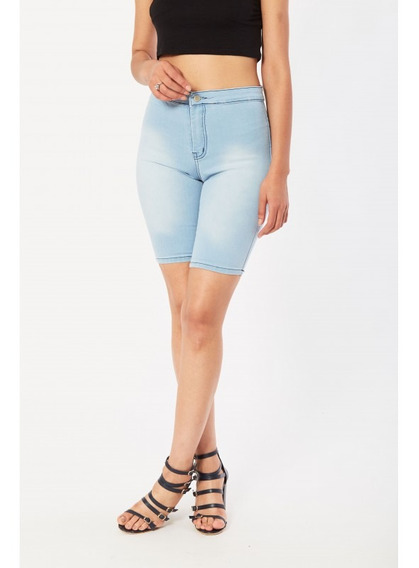 8b7762f9ac8f Jeans Mujer - Bermuda en Mercado Libre Argentina