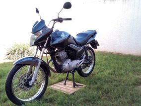 Honda - Cg Mix - 2009