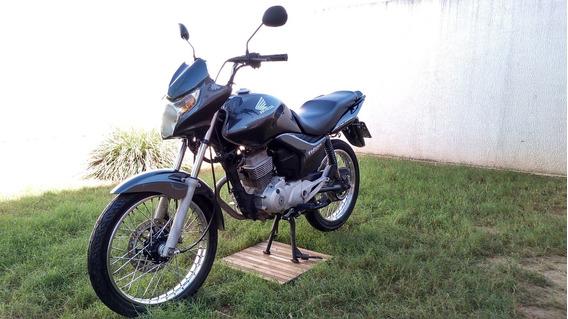 Honda - Cg Mix - 2009