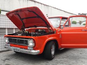 Chevrolet C10 - Impecável