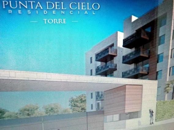 Punta Del Cielo Residencial (departamento 2 Rec En Venta En Aguascalientes)