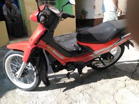 Kawasaki Roja Modelo 2000