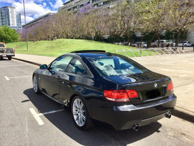 Bmw 335 Coupe M Sport Biturbo 2008