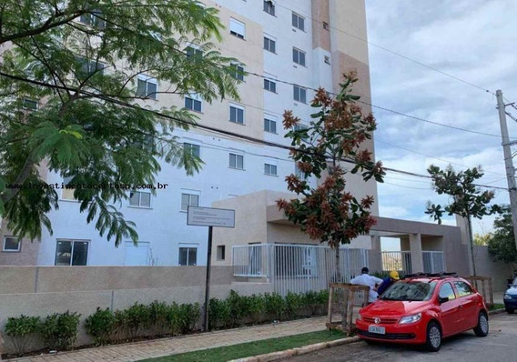 Apartamento Para Venda Em São Paulo, Cidade Satélite Santa Bárbara, 2 Dormitórios, 1 Banheiro, 1 Vaga - Prime