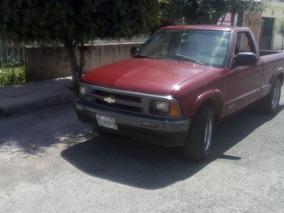 Chevrolet S-10 Factura De Agencia