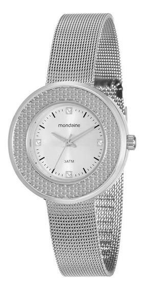 Relógio Mondaine Feminino 99219l0mvne2
