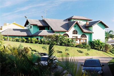 Casa À Venda Em Condomínio Reserva Colonial - Ca004479