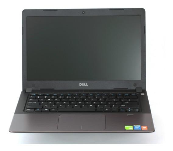 Ultrabook Dell Vostro 5480 Core I5 8gb 240ssd Display Touch