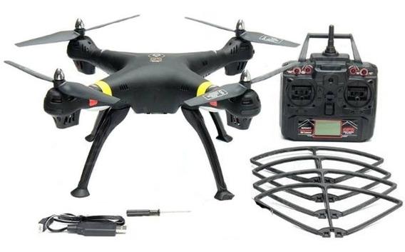 Big Drone X8 Gps 800m Melhor Que Syma X8 Retorno Telemetria