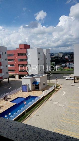 Apartamento À Venda Em Pinheirinho - Ap005843