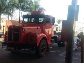 Scania Jacare Motor 112 T (cod.1081)