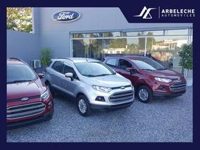 Ford Ecosport Se 2017 Entrega Ya! Concesionario Oficial