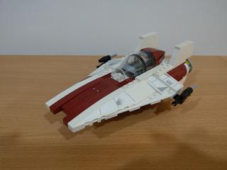 A-wing Lego Star Wars