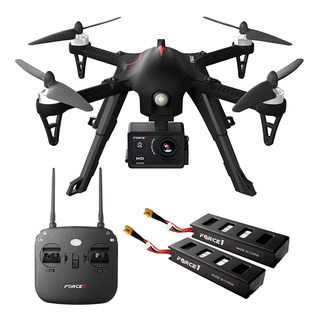 Compatible Gopro Drone With Camera 1080p F100gp Ghost Dron