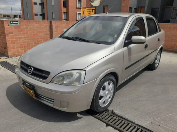 Chevrolet Corsa Evolution Aa Full Equipo 4p 2006
