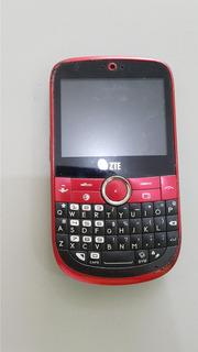 Celular Zte X 993 Para Retirar Peças Os 18677