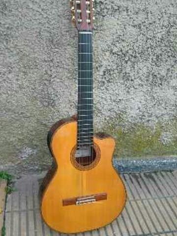 Guitarra La Alpujarra 85 Kec