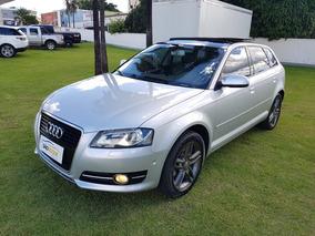 Audi A3 Sportback 2.0 Tfsi + Teto Solar