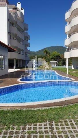 Apartamento Residencial Celso Ramos - Sc, Palmas - Mc3-1076