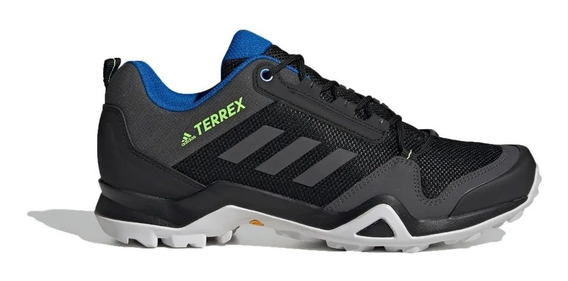 Zapatillas Trail Running adidas Hombre Terrex Ax3 Ras