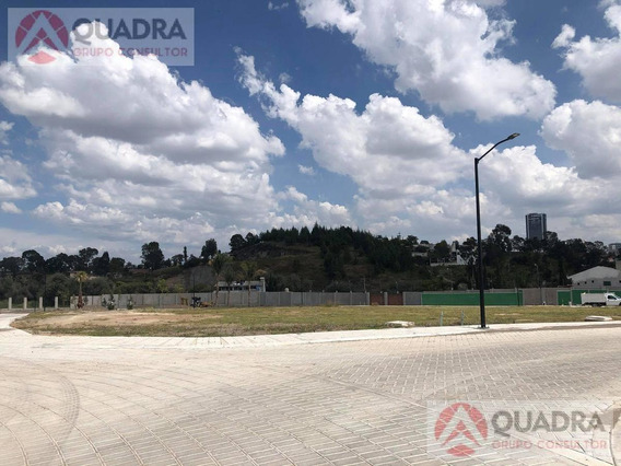Terreno En Venta En Residencial Nubia A Un Costado De Lomas De Angelopolis Atlixcayotl Puebla