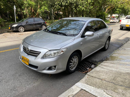 Toyota Corolla Xli Mt 1.6