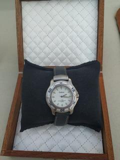 Reloj Dufour Water Resistan 50m Original