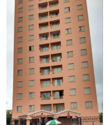 Apartamento Com 2 Dormitórios À Venda, 55 M² Por R$ 330.000 - Vila Pita - São Paulo/sp - Ap0924