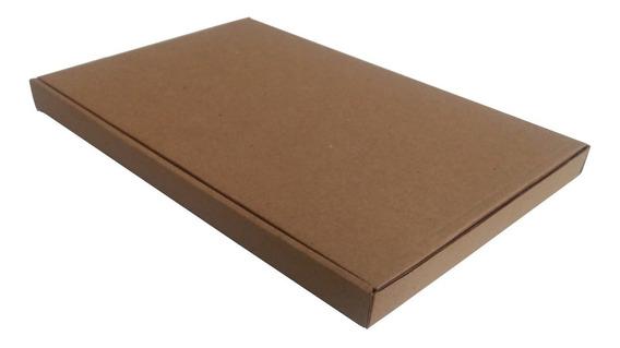 100 Caixas De Papelão 30x20,5x2 P/ Correios E Mercado Envios