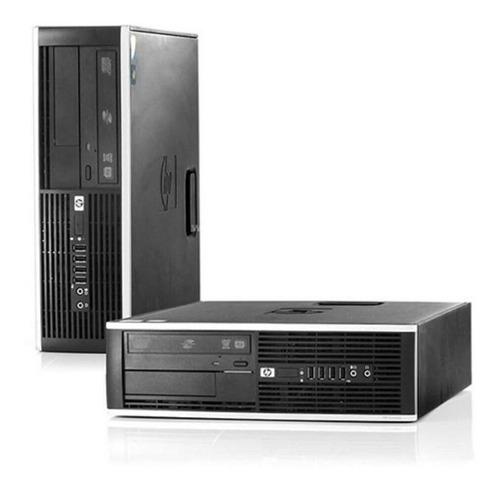 Computador Hp Elite 8300 Core I5 3470 8gb 500gb Windows10