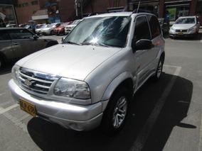 Chevrolet Grand Vitara 1.6 4x4