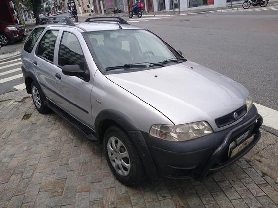 Fiat Palio Adventure 2003