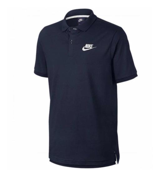 Playera Polo Nike (talla L) 100% Original Hombre 934698