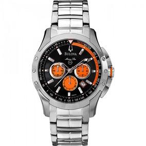 Relógio Bulova Marine Star Wb30855j / 96b173