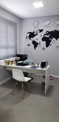 Imagem 1 de 11 de Sala Para Alugar, 58 M² Por R$ 1.950,00/mês - Centro - Sorocaba/sp - Sa0346