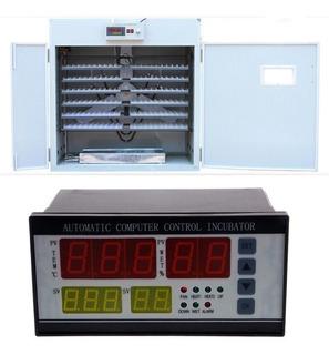 Xm-18 Controlador De Temperatura Y Humedad Incubadora