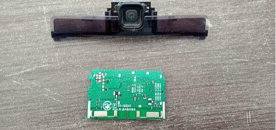 Placa Wi-fi + Botão/sensor Tv LG 32lj601c