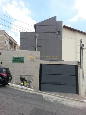 Condominio Fechado Em Condomínio Para Venda No Bairro Penha De França, 3 Dorm, 1 Suíte, 2 Vagas, 185 M - 2883